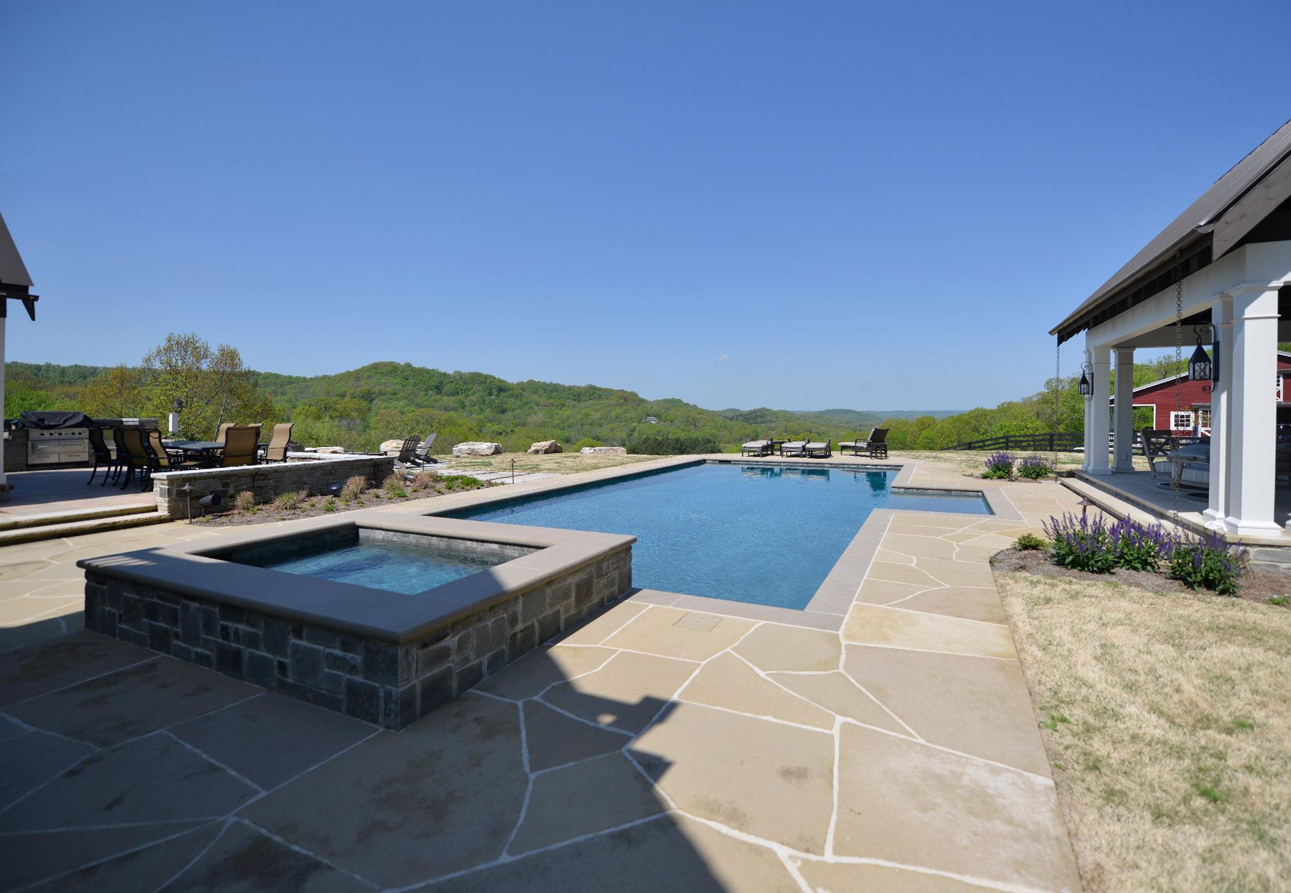 Pool01 Farm